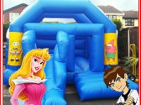 combo-bouncy-castle